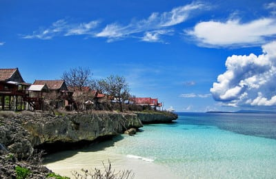 Bira Beach View