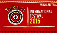 Toraja International Festival